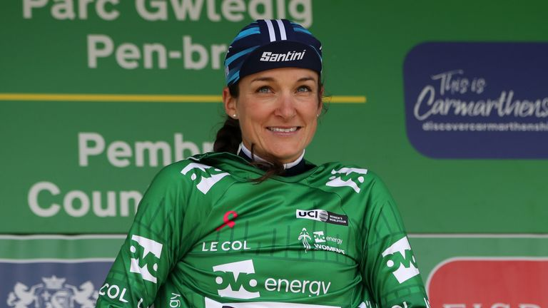 Lizzie Deignan will get the chance to defend her Women's Tour crown in June 2021