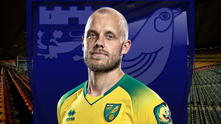 Norwich City striker Teemu Pukki discusses his change of mentality