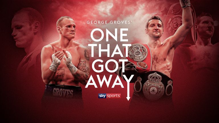 Groves vs Froch - One That Got Away
