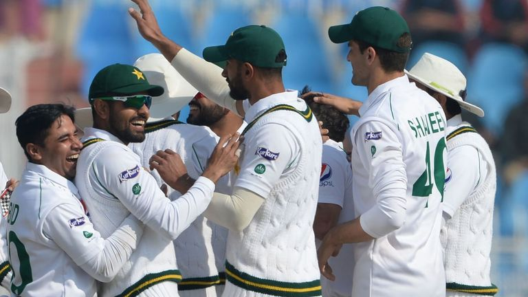 Pakistan are provisionally planning to send a 25-man squad to England