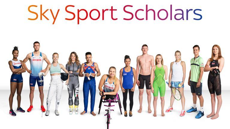 Sky Sport Scholars