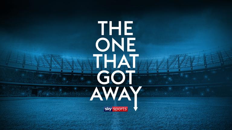 The One That Got Away Podcast