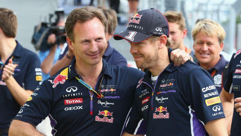 Sebastian Vettel 'enormously unlikely' to rejoin Red Bull, says ...