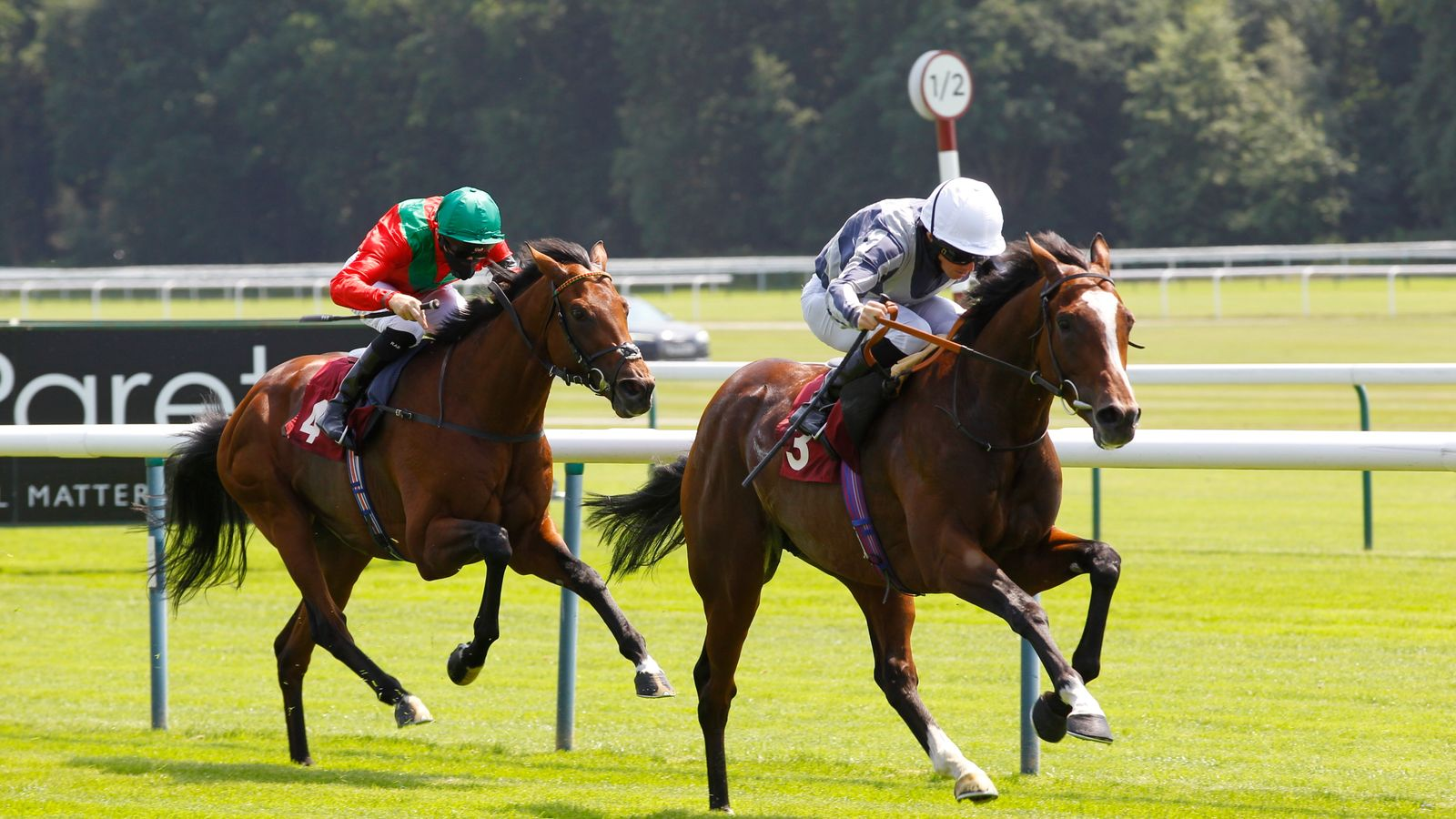 Intriguing Gordon Richards Stakes in store at Sandown