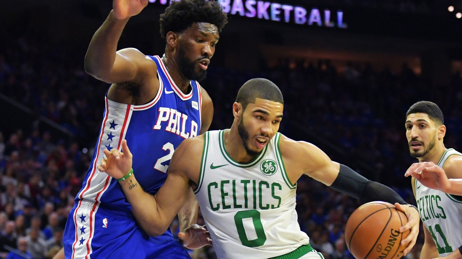 Boston Celtics playoff hopes could be match-up dependent, says Abby Chin