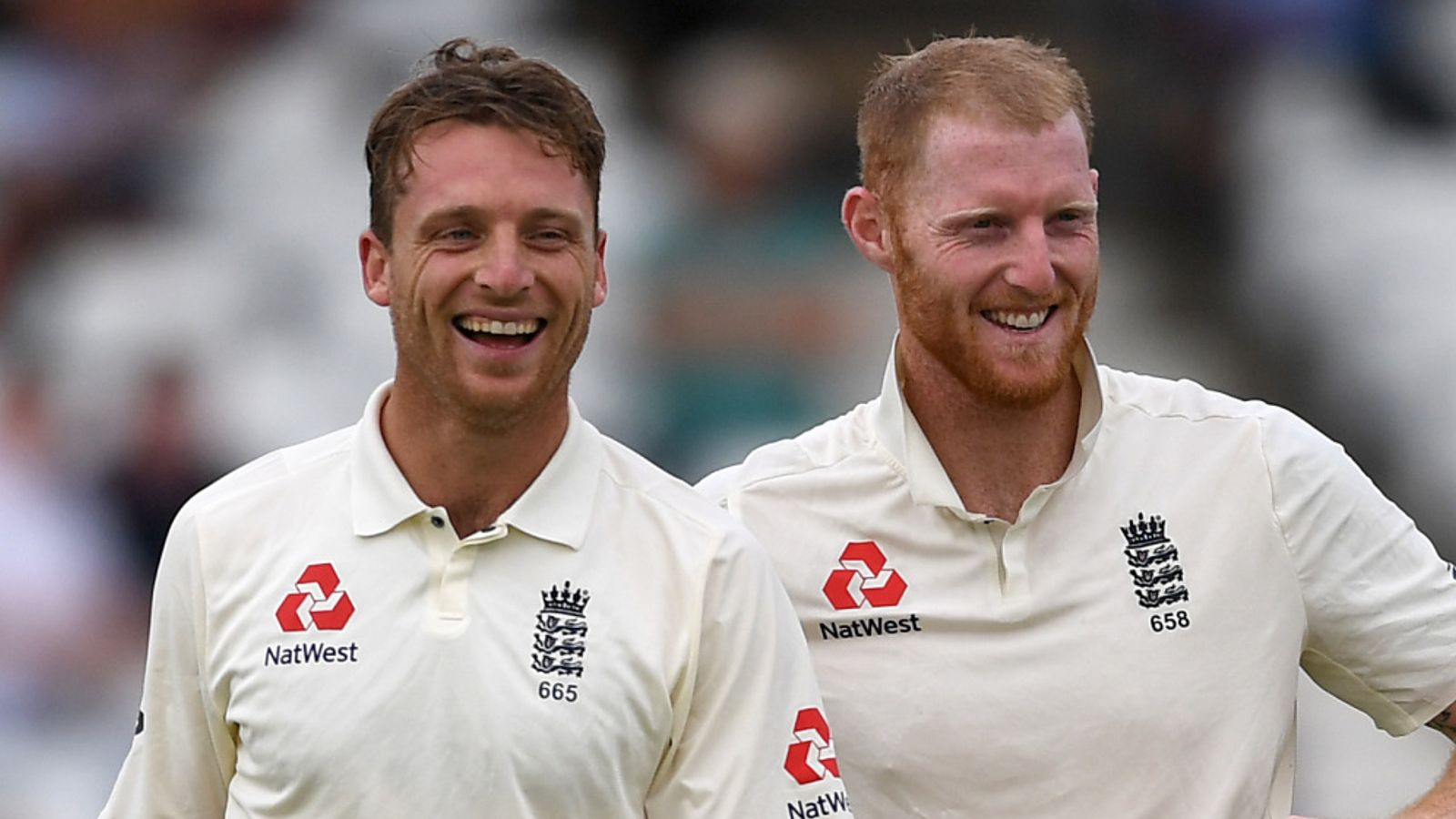 Ben Stokes and Jos Buttler captain England sides in intra-squad warm-up game thumbnail