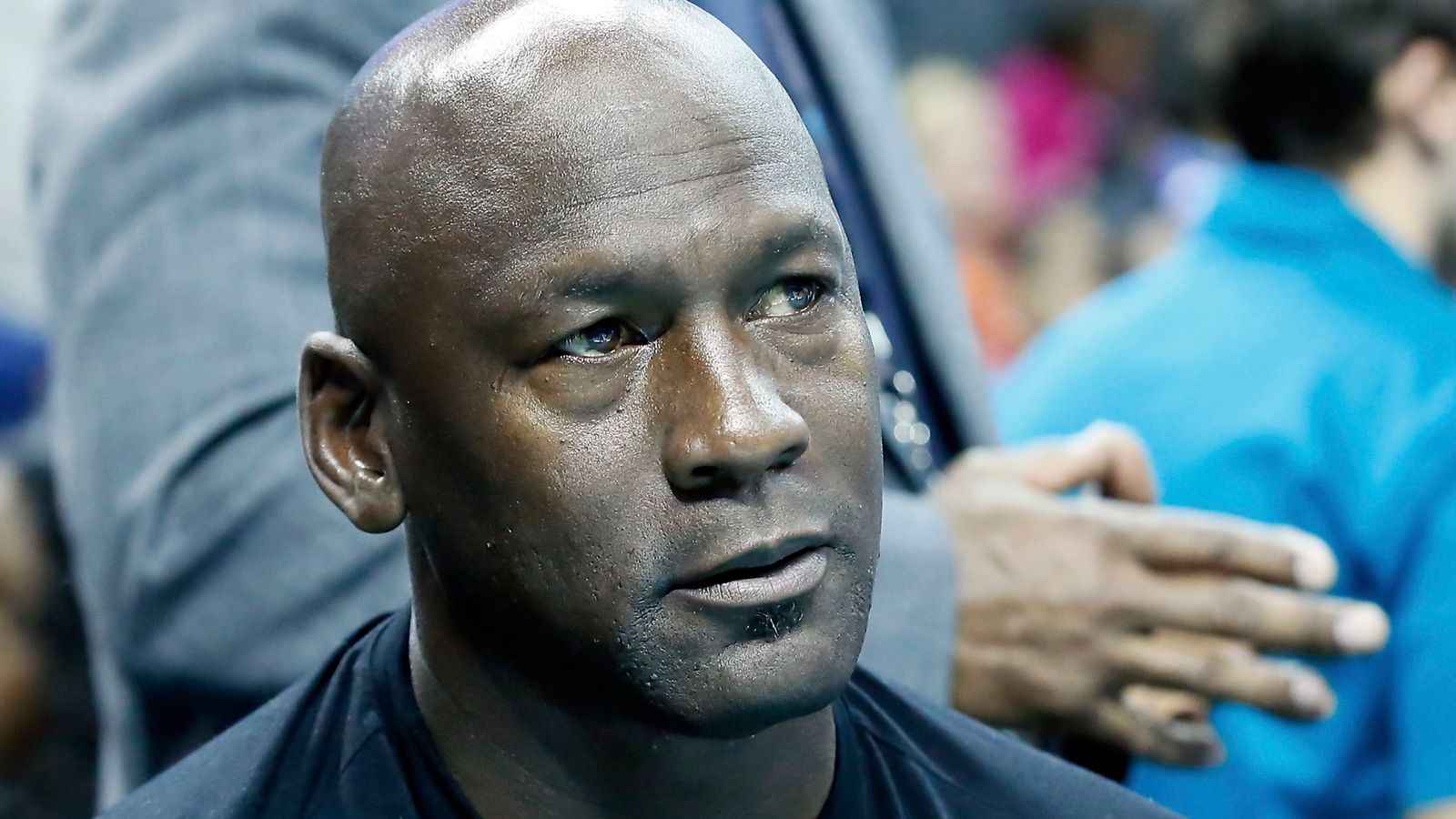 Michael Jordan to donate $100m in fight for racial equality