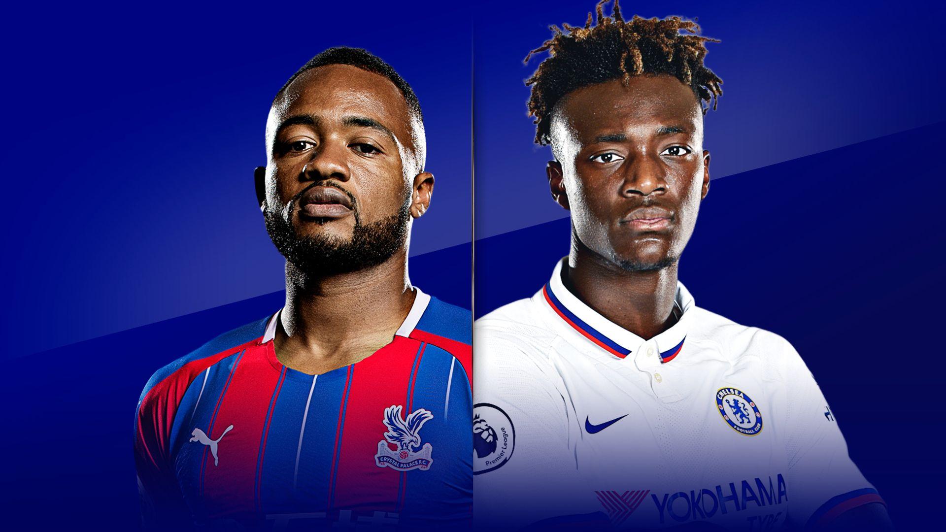 Live on Sky: Crystal Palace vs Chelsea
