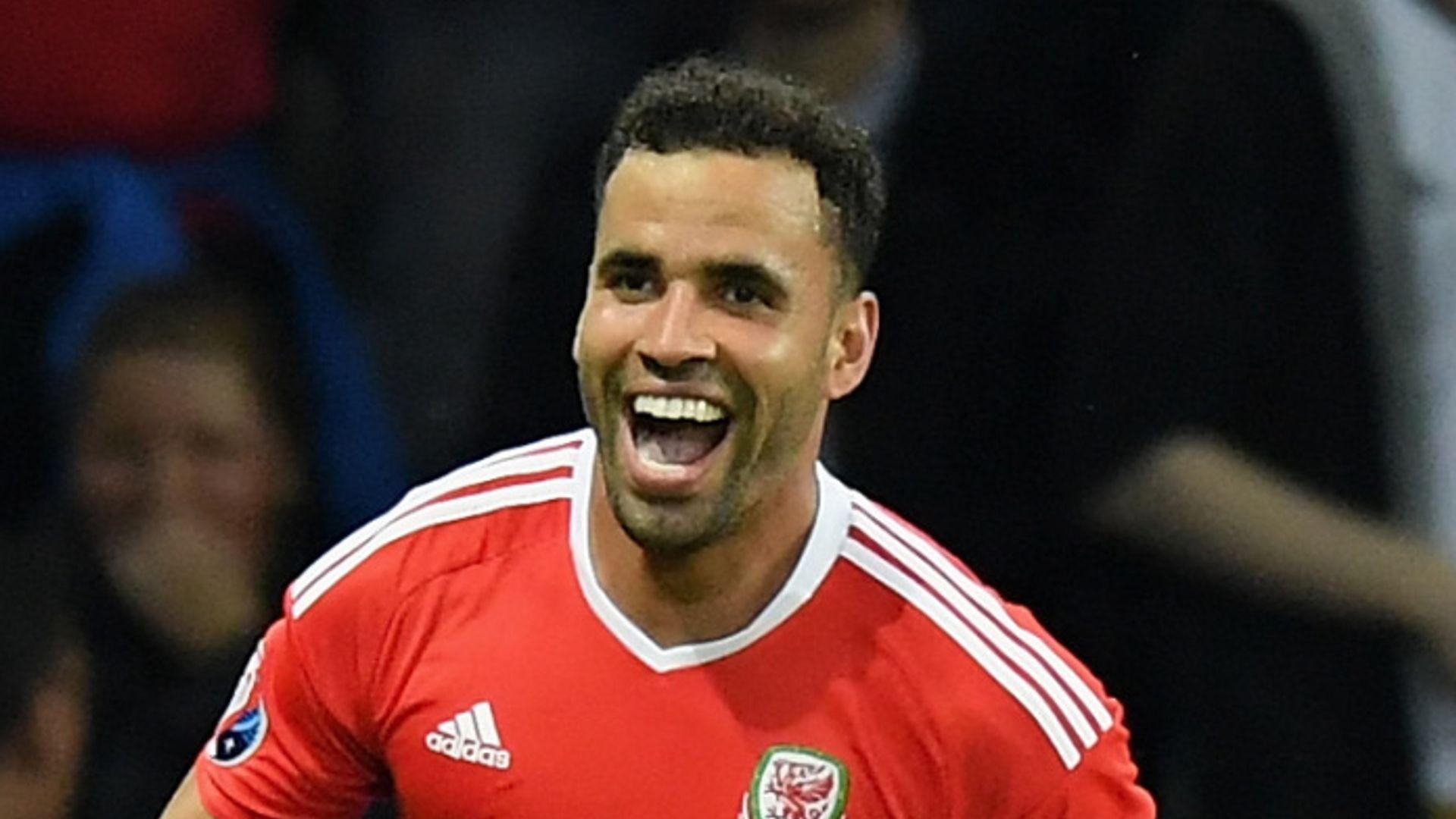 Euro Memories: Robson-Kanu on that goal vs Belgium