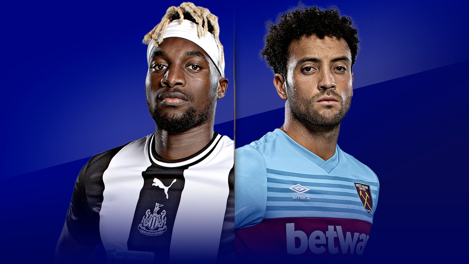 Live on Sky: Newcastle vs West Ham
