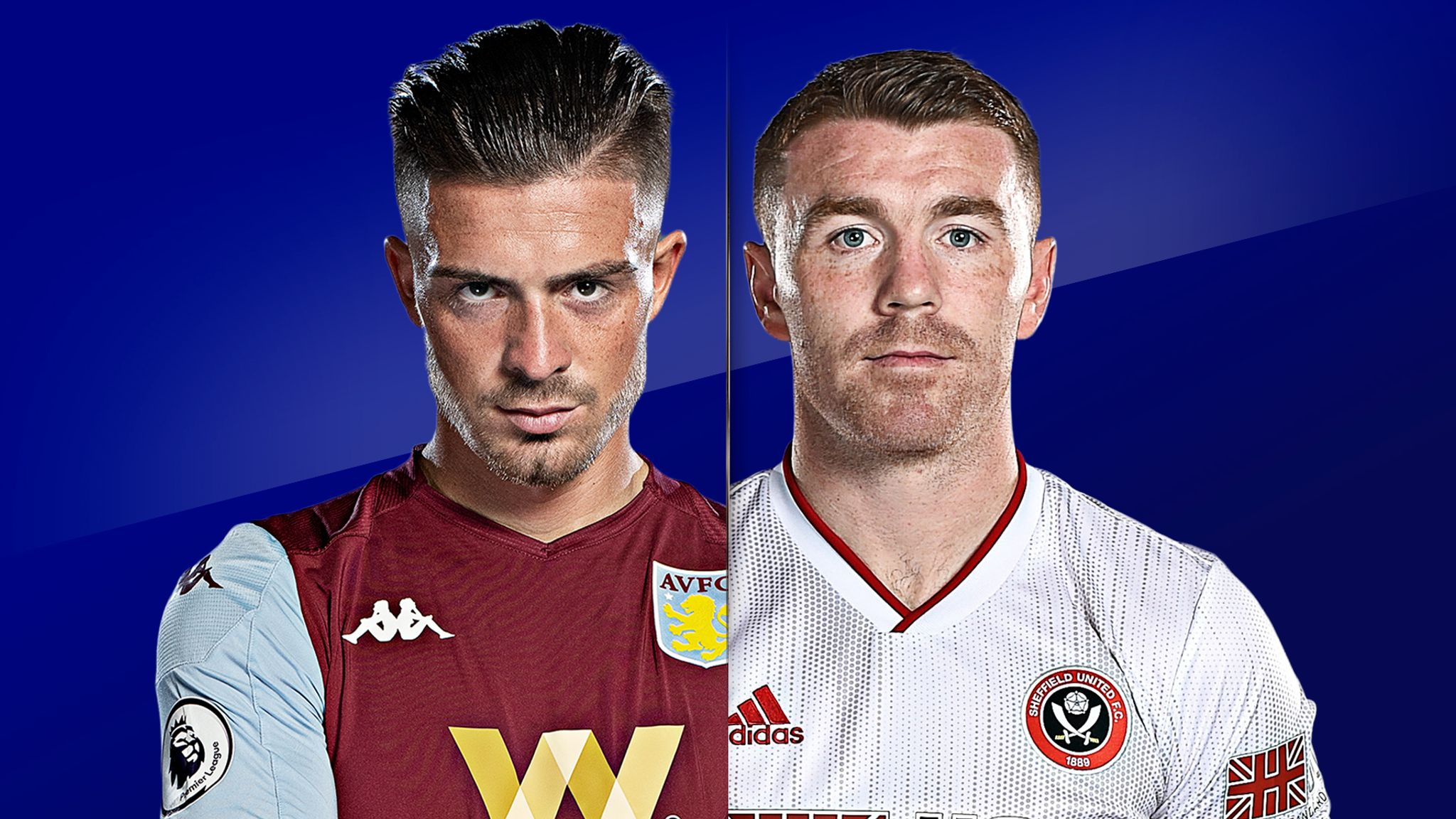 Live match preview - A Villa vs Sheff Utd 17.06.2020
