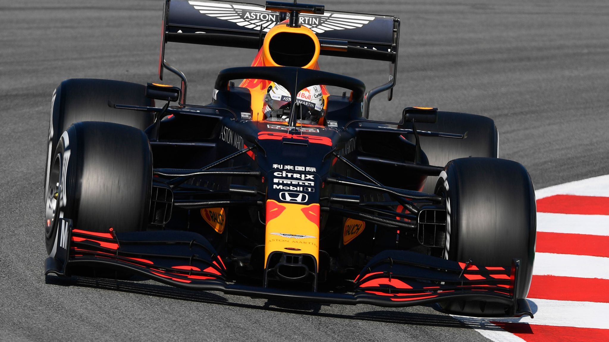 Austrian Gp Can Red Bull Convert 2020 Confidence Into Flying F1 Start F1 News
