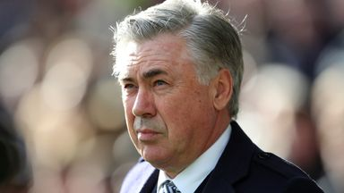 Ancelotti targets four wins from five