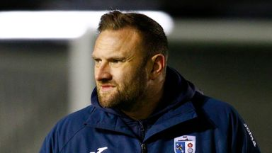 Bolton name Evatt new head coach