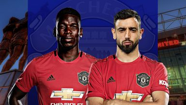 fifa live scores - Man Utd: Paul Pogba and Bruno Fernandes may need to make 'sacrifices', says Darren Fletcher