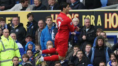 fifa live scores - Premier League funniest moments: Luis Suarez, Jurgen Klinsmann, Temur Ketsbaia