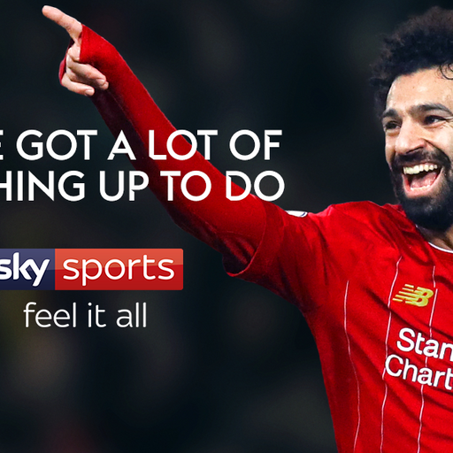 £18 Premier League and Football channel offer