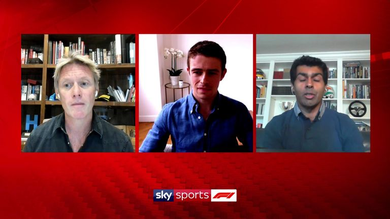 Speaking on the F1 Show, Karun Chandhok believes F1 shouldn't replace qualifying with a reverse-grid race in 2020.