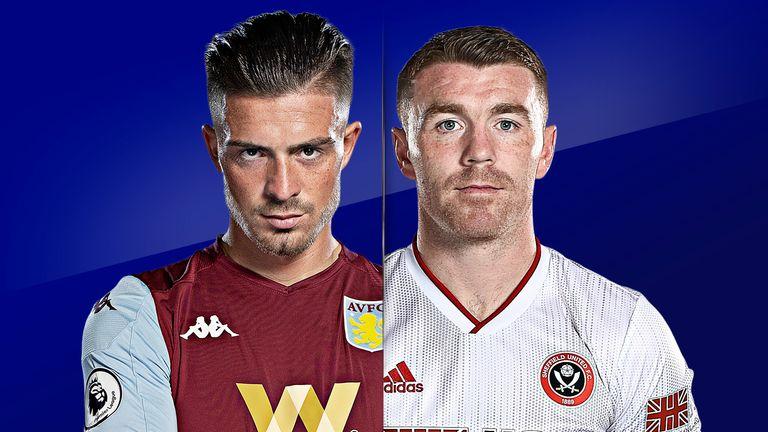 Villa vs Sheff Utd