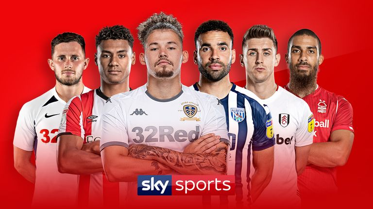 The Championship is back - with 30 matches live on Sky Sports plus exclusive coverage of all the play-offs