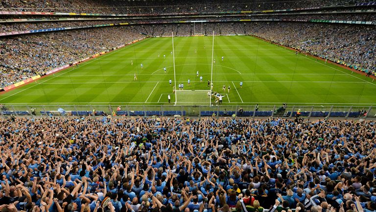 Dates for the All-Ireland finals are yet to be decided