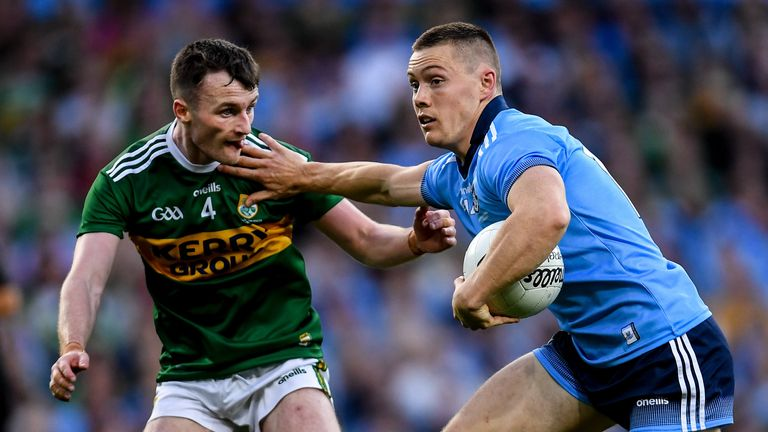 The All-Ireland football final will take place on Saturday December 19, with the hurling showpiece being held on Sunday December 13