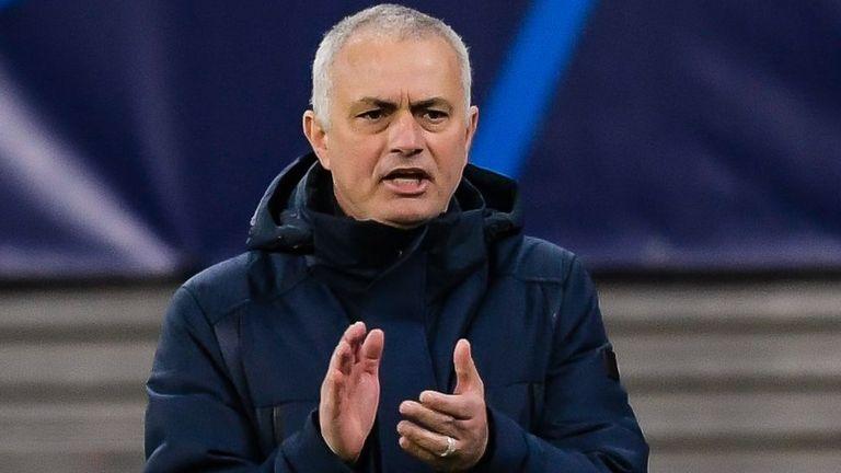 Predicted Tottenham XI against Sheffield United: Two changes, Steven Bergwijn to return