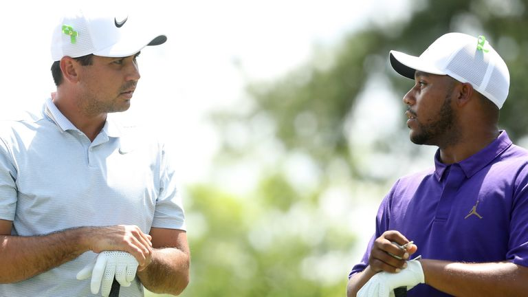 Jason Day and Varner will compete against each other for the special nine-hole match