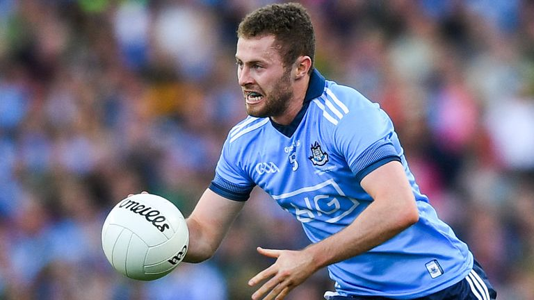 McCaffrey has won every honour in the game