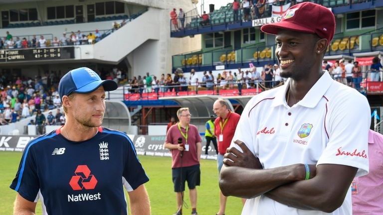 Nasser Hussain says the ECB and the West Indies team deserve credit for getting the three-Test series on track