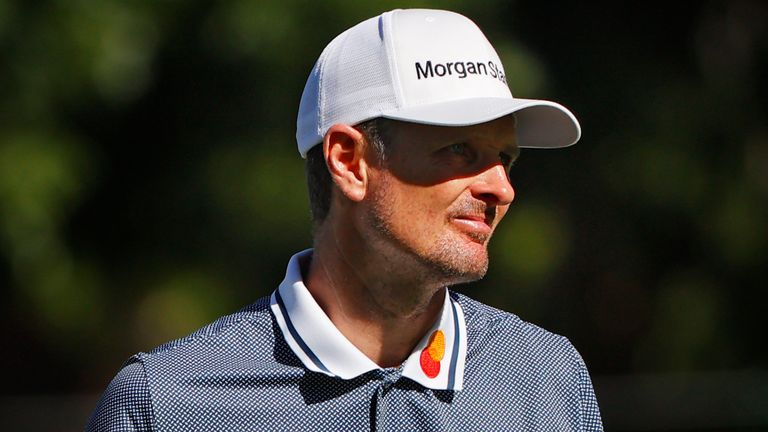 Rose needs FedExCup points, and fast!
