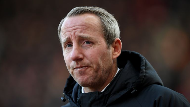 Lee Bowyer's Charlton are still battling to stay in the Championship with three games left