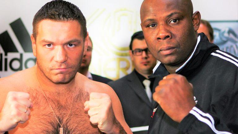 Skelton suffered a points loss to WBA champion Ruslan Chagaev