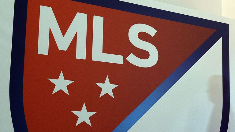 The MLS season was suspended on March 12 due to the coronavirus outbreak