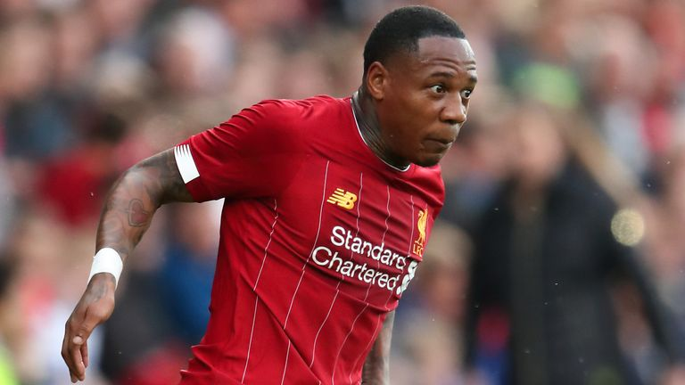 Nathaniel Clyne will leave Liverpool when his contract expires at the end of the month.