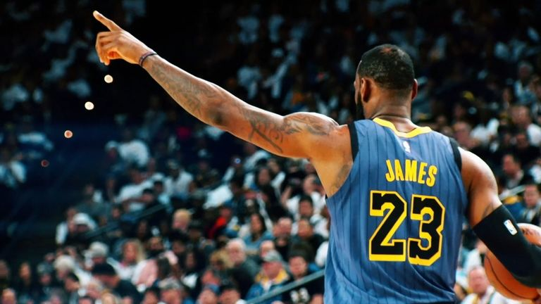 Take a look at the main players and championship stakes as the NBA season looks set to restart with 22 teams on July 31 at the Disney campus near Orlando.