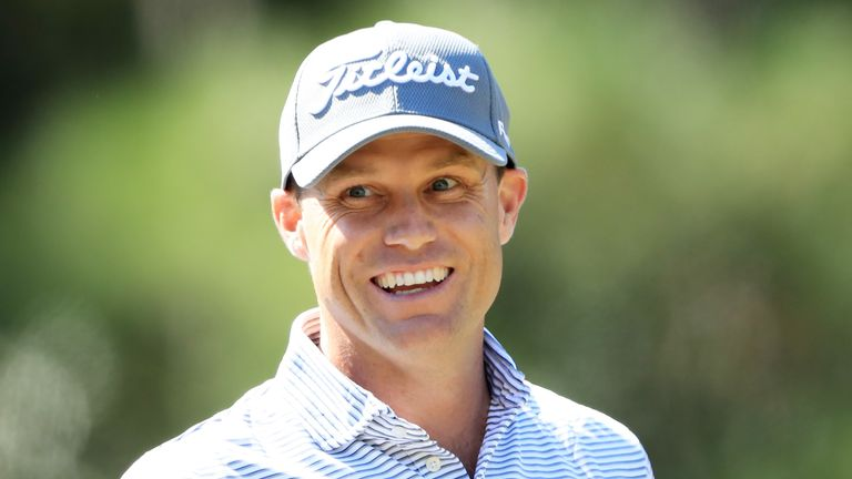 Watney must now self-isolate for 10 days