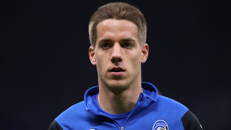 Mario Pasalic leaves Chelsea after six years at the club