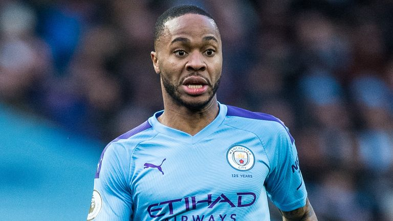 Raheem Sterling has spoken out in the wake of George Floyd's death in the United States