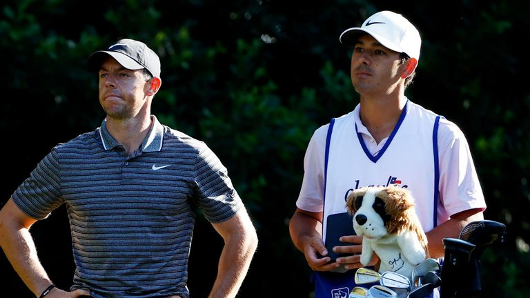 McIlroy is chasing a first win of 2020 and second victory of the season on the PGA Tour