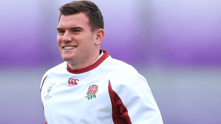 England scrum-half Ben Spencer has joined Bath from Saracens