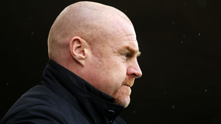 Dyche hopes the actions of a minority do not overshadow the work done by Burnley in the community