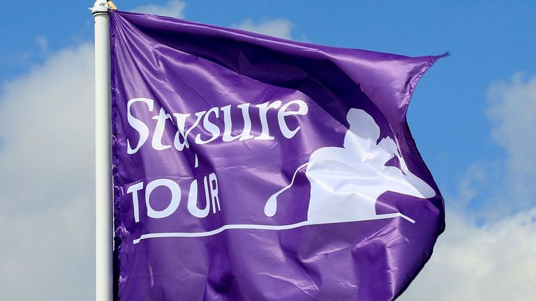 The entire Staysure Tour season has also been cancelled