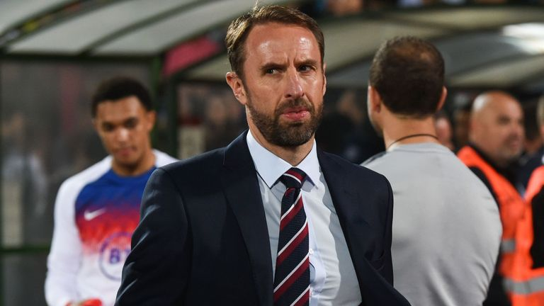 Could Bellingham be part of Gareth Southgate's plans for the 2022 World Cup?