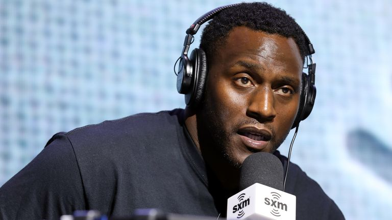 Hear from Takeo Spikes on this week's edition of Inside the Huddle with Neil Reynolds and Jeff Reinebold