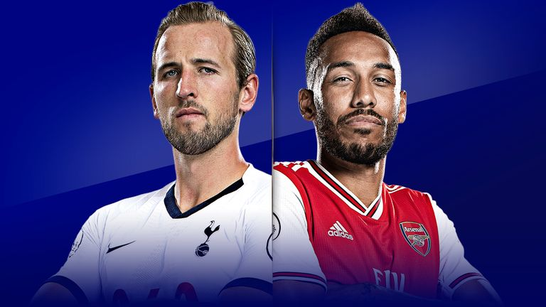 Live match preview - Tottenham vs Arsenal 12.07.2020