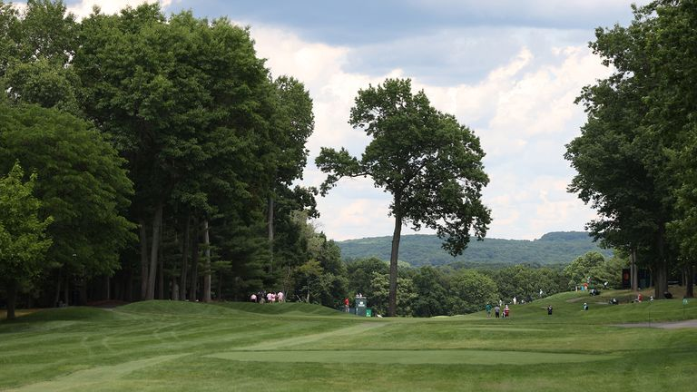 The latest from the Travelers Championship, where Denny McCarthy tested positive for Covid-19 and Bud Cauley withdrew as a precaution.