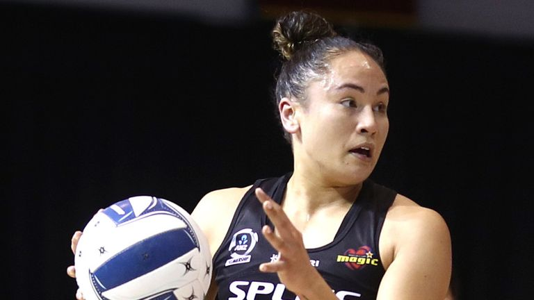 The Magic face the Tactix in the first match of Round Three, live on Sky Sports