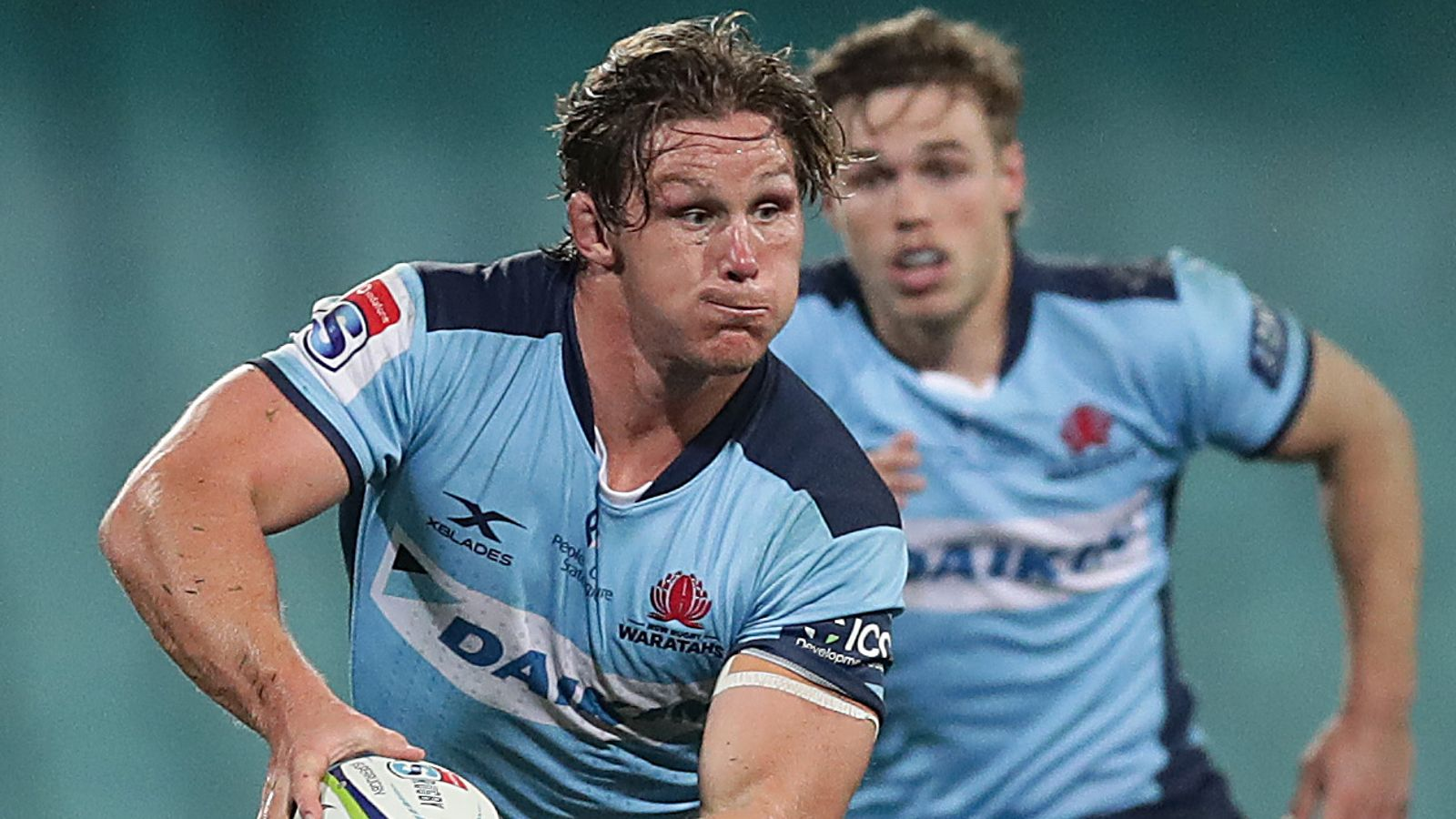 Super Rugby AU team news