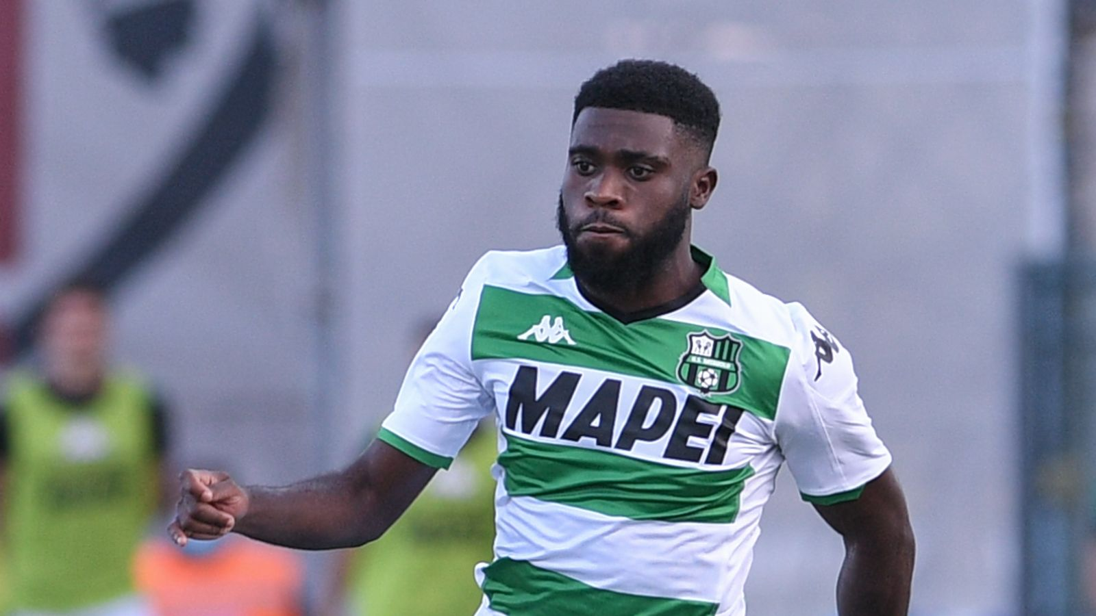 Jeremie Boga: Everton face competition to sign former Chelsea winger |  Football News | Sky Sports